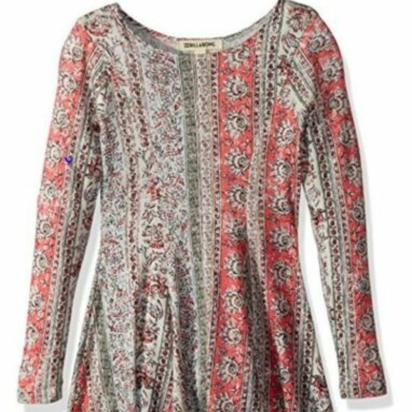 Billabong Dresses & Skirts - *WITH DEFECT* Billabong Girls' Big Stand Out Dress